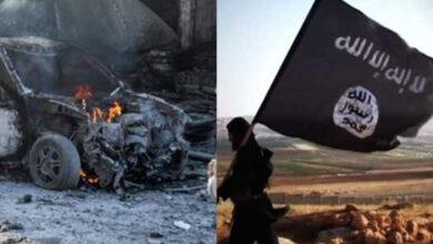Photo de Terrorisme : Daech revendique l'attentat à la voiture piégée en Libye