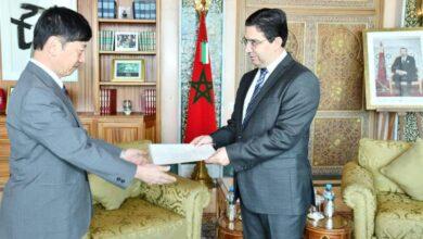 Photo de Maroc : l'ambassadeur du Japon joue la carte de l'apaisement