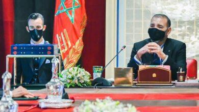 Photo de Que retenir du conseil des ministres présidé par le roi Mohammed VI ?