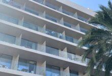 Photo de Un Marocain se jette du balcon d'un hôtel à Ibiza