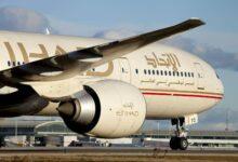 Photo de Etihad Airways reprend ses vols vers le Maroc