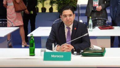 Photo de Le Maroc réaffirme son engagement à lutter contre les groupes terroristes