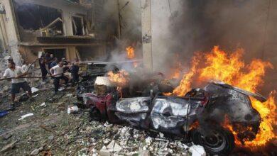Photo de Libye : l'explosion d'une voiture piégée fait sept victimes