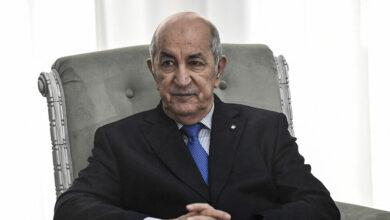 Photo de Nouveau gouvernement algérien: «on prend -presque- les mêmes et on recommence»?