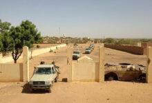 Photo de L'Union africaine inquiète face à la dégradation de la sécurité au Sahel
