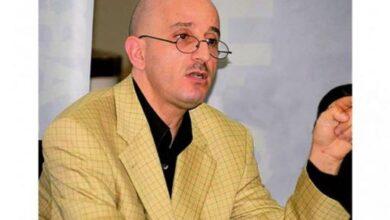Photo de Algérie -Le procès en appel de l'islamologue Djabelkhir reporté au 20 septembre