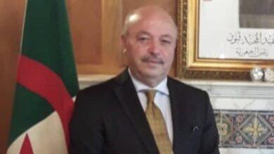 Photo de L'Algérie rappelle son ambassadeur au Maroc