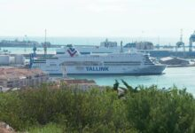 Photo de Sète : le calvaire des passagers du premier ferry d'Intershipping à destination du Maroc