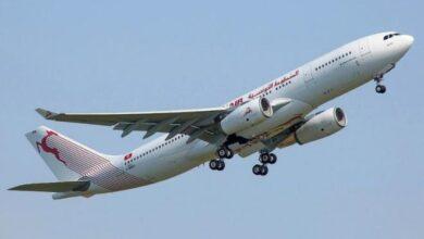 Photo de Tunisair : Nouvelles restrictions sur les déplacements vers l'Espagne
