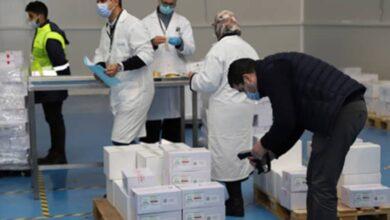 Photo de Une nouvelle livraison du vaccin Sinopharm attendue au Maroc