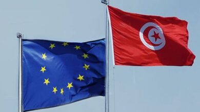 Photo de Tunisie : L'UE appelle au « rétablissement de la stabilité institutionnelle dans les meilleurs délais »