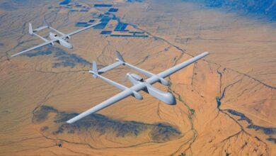 Photo de L'Espagne craint les drones marocains