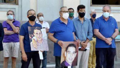 Photo de Les familles d'Emin et Pilsy vont manifester à Melilla pour réclamer justice