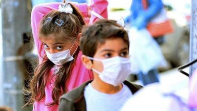 """Photo de L'Algérie a réussi """"dans une large mesure"""" à limiter les effets de la Covid-19 sur les enfants"""