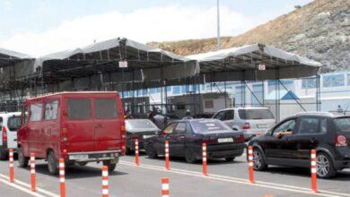 Photo de Le Maroc blinde ses frontières avec Ceuta