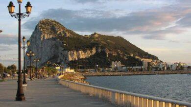 Photo de Gibraltar veut rétablir les routes maritimes et aériennes avec le Maroc