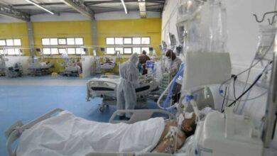 Photo de Des syndicats de médecins appellent le gouvernement à aider les hôpitaux à sortir de la crise sanitaire