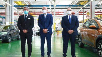 Photo de Les ambitions marocaines de Renault