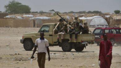Photo de Niger: 14 personnes tuées dans une attaque près de la frontière avec le Mali
