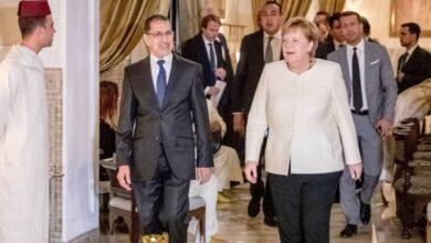 Photo de L'Allemagne pousse l'Union européenne à agir contre Maroc