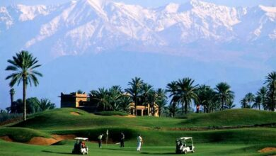 Photo de Tourisme : le Maroc vise le Top 10 mondial