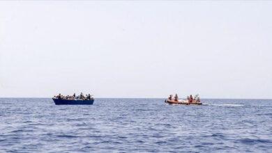 Photo de Tunisie -Migration irrégulière: Seize personnes arrêtées à Mahdia