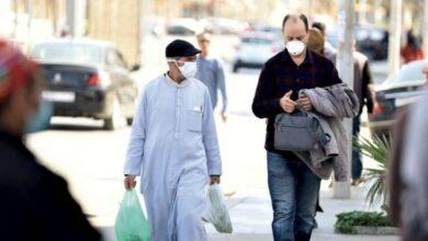 Photo de Maroc : Aït Taleb insiste sur le port de masque obligatoire