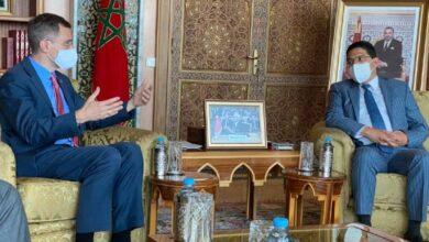 Photo de Les États-Unis saluent les efforts du Maroc pour la paix et la sécurité