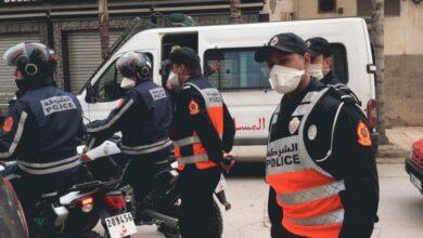 Photo de Maroc : renforcement des contrôles en ces temps de résurgence de la pandémie