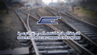 Photo de SNCFT : Le trafic de trains sur la ligne Tunis – Erriadh, se fera toutes les demi-heures, durant les week-ends