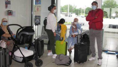 Photo de Aéroport de Tours : des voyageurs empêchés de prendre l'avion pour Marrakech