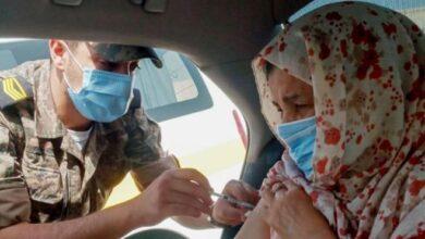 Photo de Tunisie – Santé militaire : Une troisième campagne de vaccination dans cinq gouvernorats