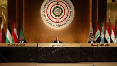 Photo de La Ligue arabe appelle le Maroc et l'Algérie à la retenue