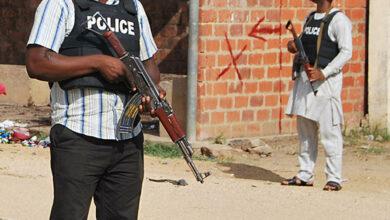 Photo de Deux policiers tués dans une attaque d'hommes armés dans le sud du Nigeria