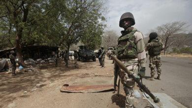 Photo de Au moins 16 soldats tués dans une attaque terroriste au Nigeria