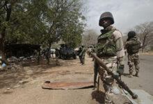 Photo de Nigeria: une base militaire attaquée dans le nord-ouest, 12 morts