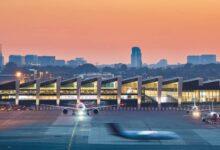 Photo de La destination Maroc cartonne à Brussels Airport