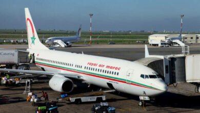 Photo de Aéroports marocains : hausse de 65% du nombre de passagers