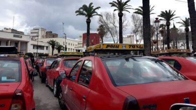 Photo de Maroc -Le système des agréments plombe le secteur du taxi