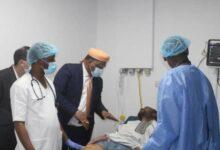 Photo de Attaques contre des Marocains au Mali : l'ambassadeur au chevet d'un rescapé