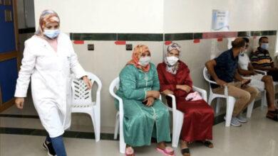 Photo de Covid-19 au Maroc : les contaminations continuent de baisser