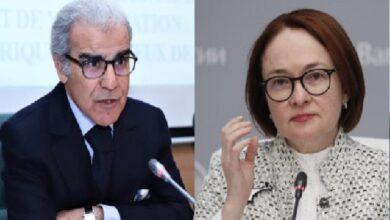 Photo de Le Maroc et la Russie renforcent leur coopération financière