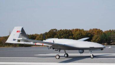 Photo de Des drones turcs livrés au Maroc