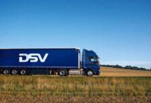 Photo de Transport de marchandises : DSV ouvre une ligne entre l'Espagne et le Maroc