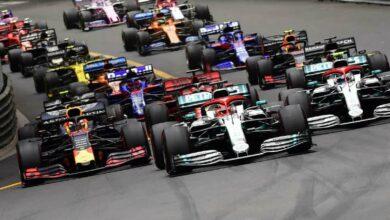Photo de Formule 1 : le Maroc veut accueillir la compétition