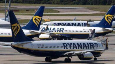 Photo de Ryanair lance la ligne Paris-Beauvais/Agadir (19,99 €)