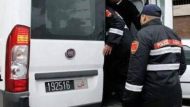 Photo de Tétouan : quatre arrestations pour une affaire d'homicide volontaire