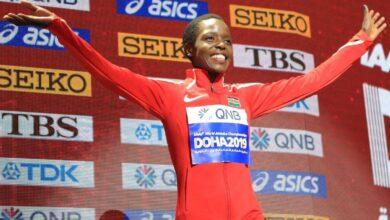 Photo de Une athlète olympique poignardée à mort au Kenya