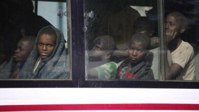 Photo de Nigeria: les forces de sécurité libèrent près de 200 otages des «bandits»