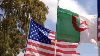Photo de L'Algérie réitère son soutien continu aux activités de la Fondation algéro-américaine AAF-CEST